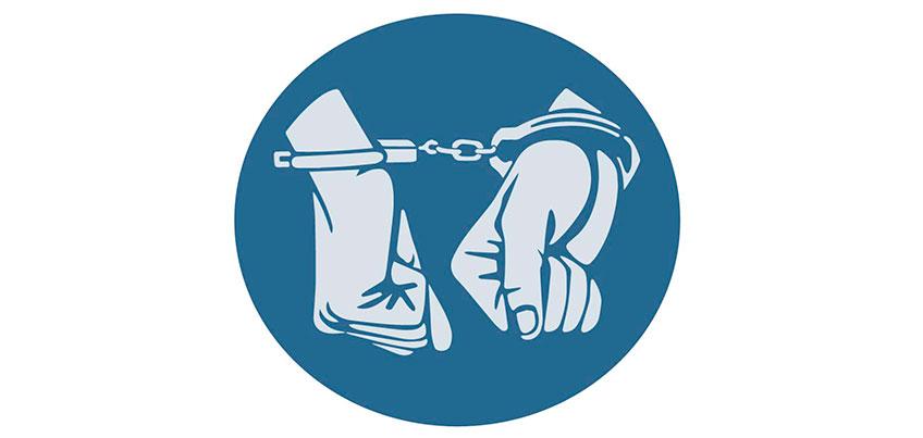 В Удмуртии арестовали шесть подозреваемых, которые продавали девушек в сексуальное рабство