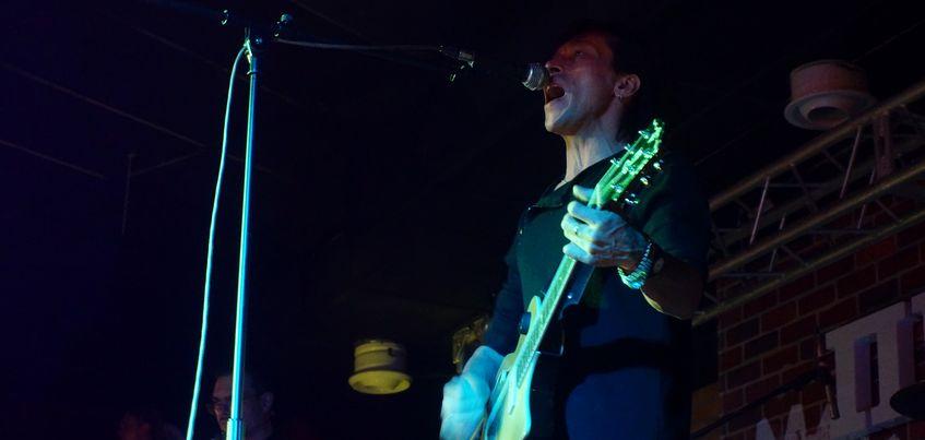 Второй раз на концерте памяти Виктора Цоя в Ижевске происходят внештатные ситуации