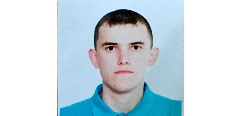 В Ижевске почти месяц ищут 20-летнего мужчину