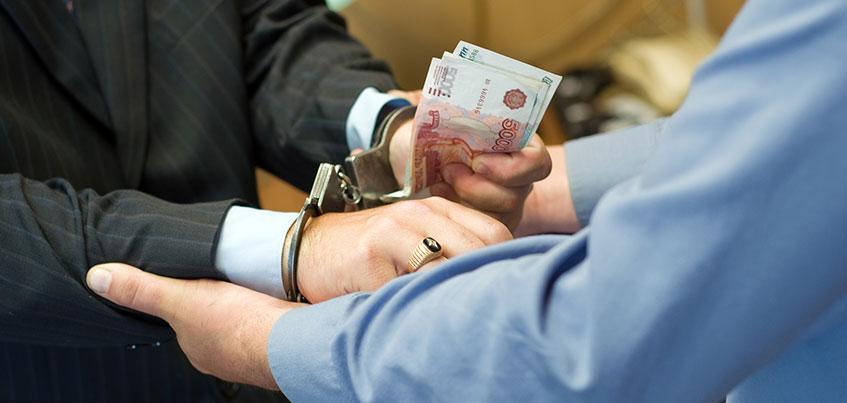 В Ижевске управляющую компанию оштрафовали на 700 тыс рублей в связи с подкупом должностного лица