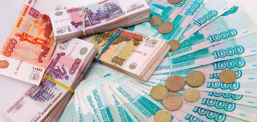 Госдолг Удмуртии снизился на 1 млрд рублей