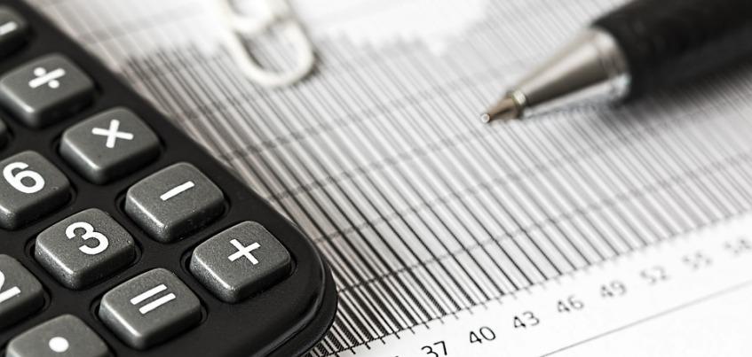 До 1 декабря горожане должны заплатить налоги за 2016 год