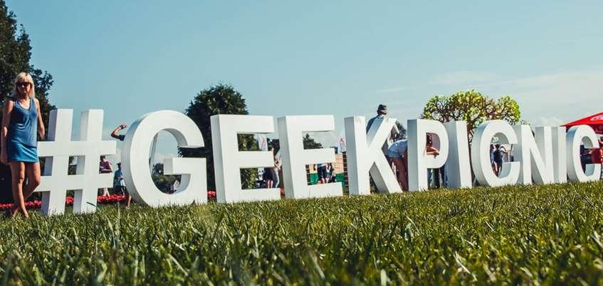 Фестиваль Geek Picnic может состояться в Удмуртии в 2018 году