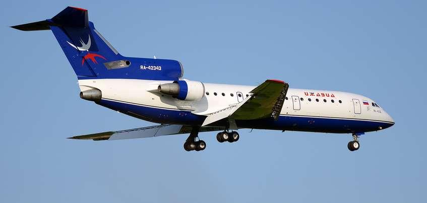 Авиарейсы из Ижевска в аэропорт «Внуково» появятся в 2018 году