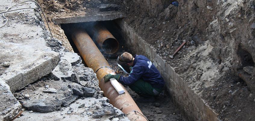 Отопление отключат в некоторых районах Ижевска