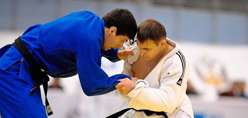 Чемпионат Европы по дзюдо среди юниоров впервые пройдет в Удмуртии