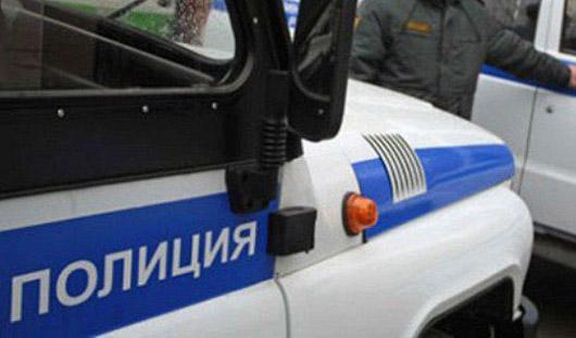 В Удмуртии задержанный напал на полицейского