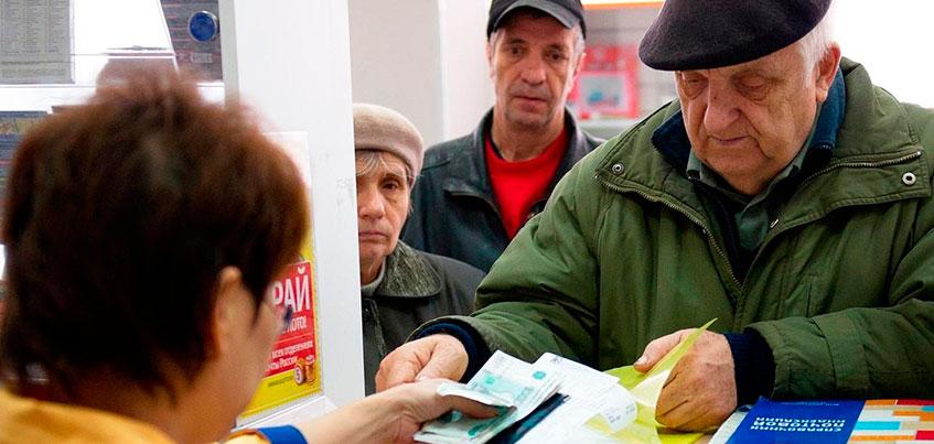 Лже-сотрудники пенсионного фонда ходят по квартирам жителей Ижевска