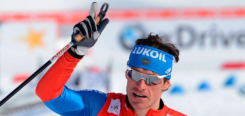 Отстраненный от Олимпиад Максим Вылегжанин может участвовать в соревнованиях FIS