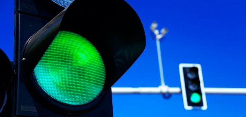 Автоматизированная система для создания «зеленой волны» появится в Ижевске по дороге на аэропорт