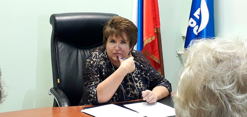 Сенатор от Удмуртии поможет с поставками белорусского лазерного оборудования в больницы республики
