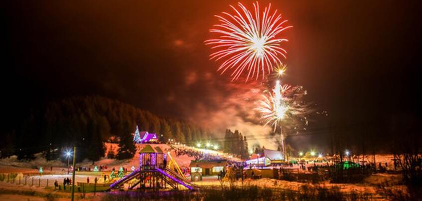 Куда ижевчанам съездить с детьми накануне Нового года?