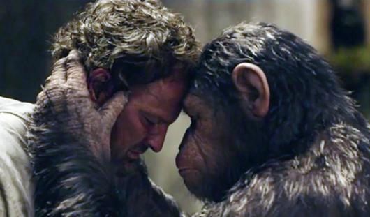 Вторая Планета обезьян, А вот и она, Шаг вперед: кинопремьеры для ижевчан на этой неделе