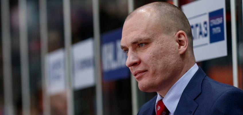 Экс-тренер «Ижстали» Андрей Разин: «Ушли ребята, которые собирали полные стадионы»
