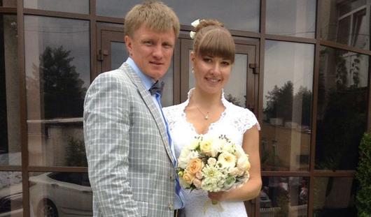Призер Олимпиады из Удмуртии Дмитрий Япаров: «Стеснялся подойти к будущей жене»
