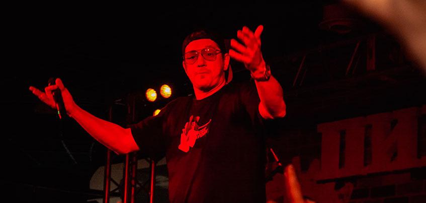 «Кирпичи» рассказали, что такое рэп и показали книгу про группу