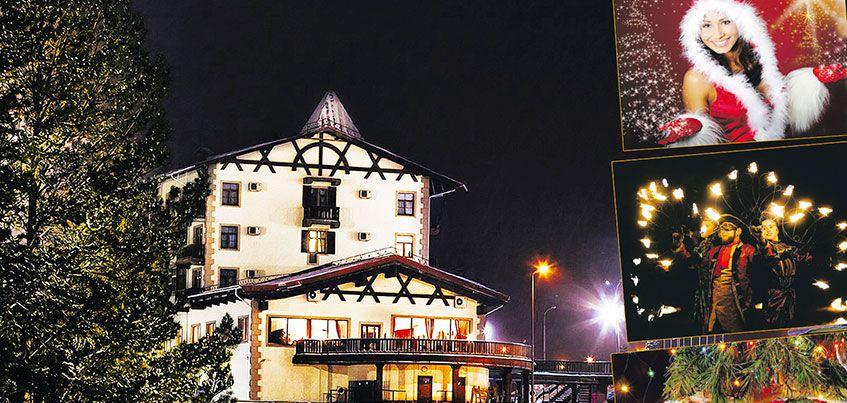 СК «Чекерил» в Удмуртии открыл бронирование на сборный корпоратив «Новогодняя мозаика»
