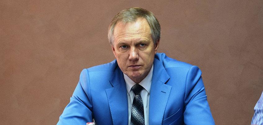 Председателем ЦИК Удмуртии переизбрали Виктора Кушко