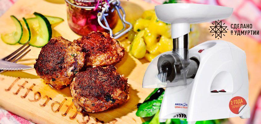 Развенчиваем мифы об электрических мясорубках