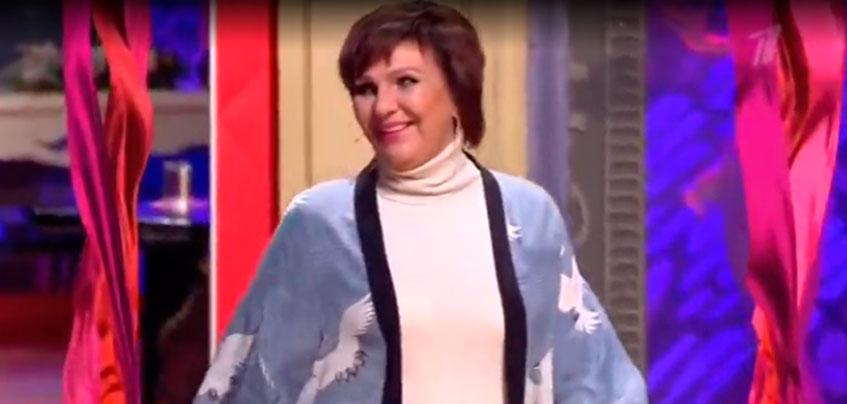 Жительница Ижевска снялась в «Модном приговоре» на Первом канале
