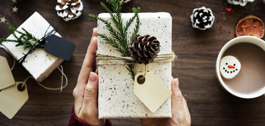 Новогодние подарки, которые оценят все
