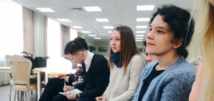 Студенты Удмуртии присоединились к всероссийскому проекту ON RUSSIA