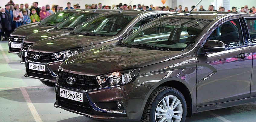 Конкурс: Пройди тест и выиграй подарки от LADA Ижевский автомобильный завод