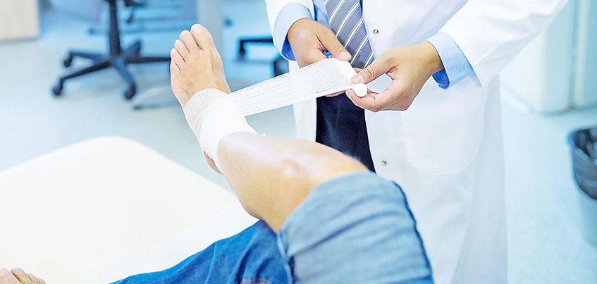 Новейшее оборудование, внимательные врачи и никаких очередей: в Ижевске начал работу травмпункт «Доктор Плюс»
