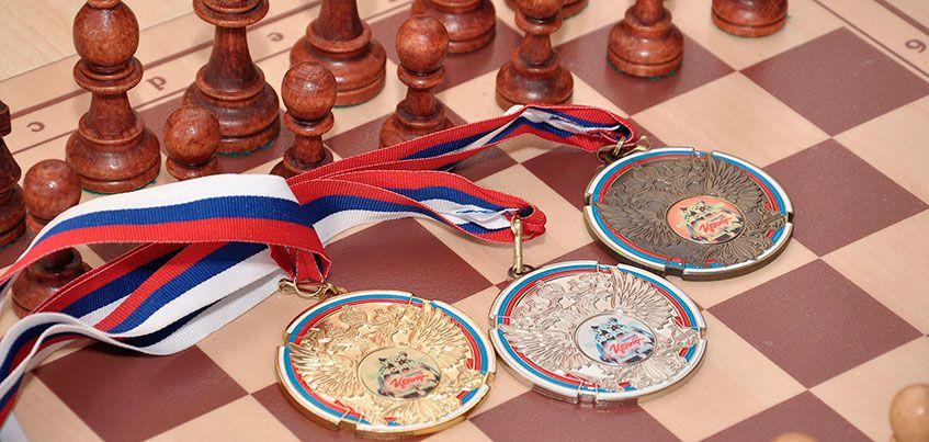 Бывший тренер Анатолия Карпова в Ижевске стал лучшим шахматистом среди ветеранов