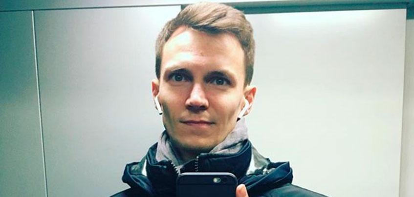 Гендиректор Бизнес-сообщества Like Василий Алексеев получил мандат депутата Городской думы Ижевска