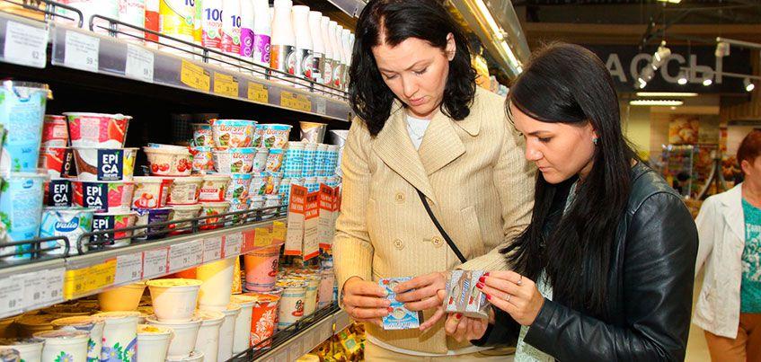 В Ижевске «сливочное масло» за 35 рублей признали фальсификатом