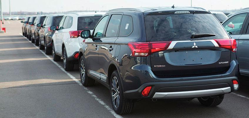 Цены на автомобили в Ижевске могут вырасти до 17%