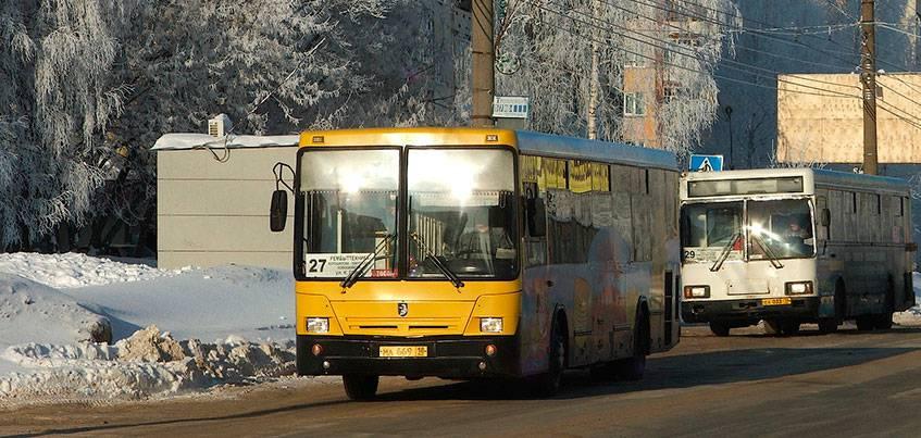ИПОПАТ тоже думает поднять плату за проезд в ижевских автобусах