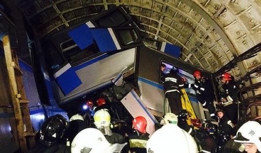 Может ли повториться московская трагедия с ижевскими трамваями и электричками?