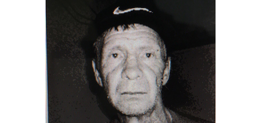 В Ижевске ищут мужчину, который пропал 2 декабря