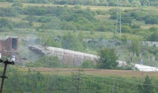Взрыв «Яны» и открытие трассы Ижевск - Можга: о чем утром говорят в Ижевске