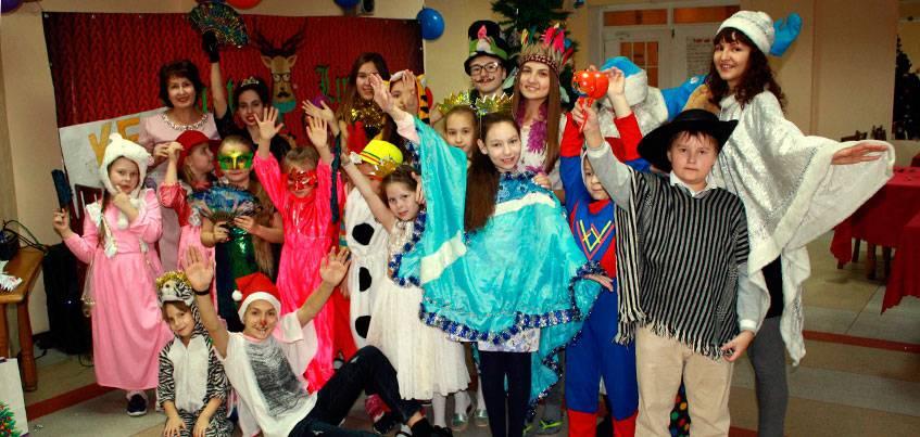 Отдых с пользой: где школьникам помогут усовершенствовать английский в зимние каникулы