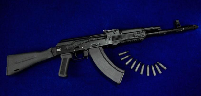Концерн «Калашников» запускает  в продажу новое ружье TG2