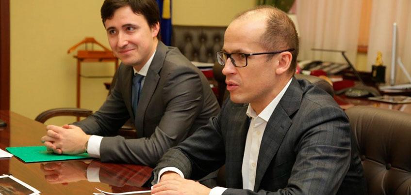 Глава Удмуртии: объем производства агропромышленного комплекса в 2017 году составил 74,9 млрд рублей
