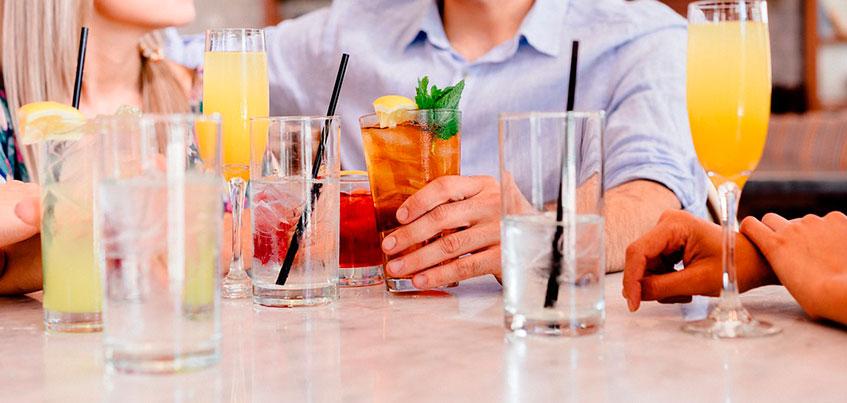 ТОП-5 самых коварных алкогольных напитков на прилавках и барных стойках Ижевска