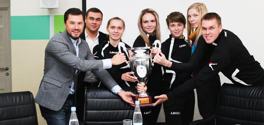 Константин Сунцов: «ЖФК «Торпедо» из Ижевска будет играть в 2018 году в Высшем дивизионе»