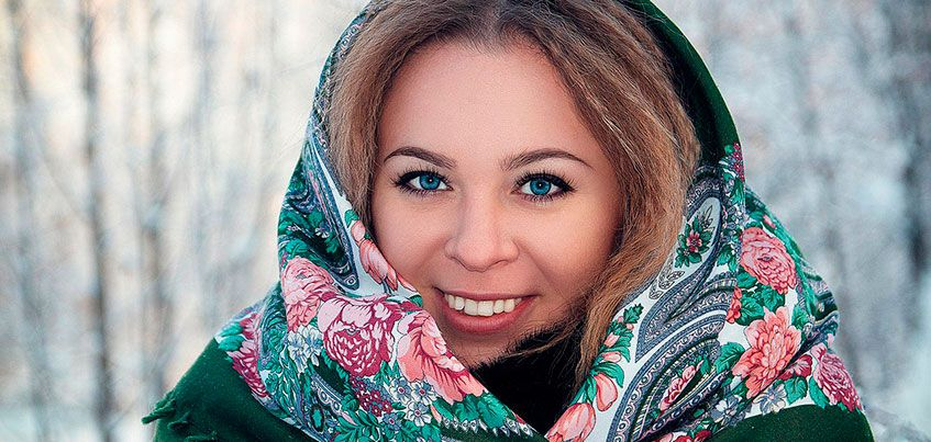 Дарим ювелирные украшения за фото: в Ижевске стартовал конкурс «Мисс зима-2017»