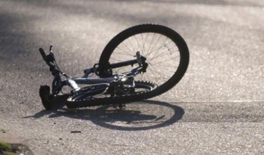 В Ижевске водитель«Тойоты»сбил 8-летнего велосипедиста