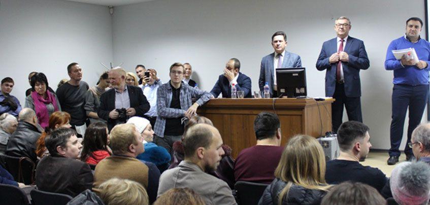 Правила раздора: как изменят Ижевск новые нормы строительства в частном секторе?