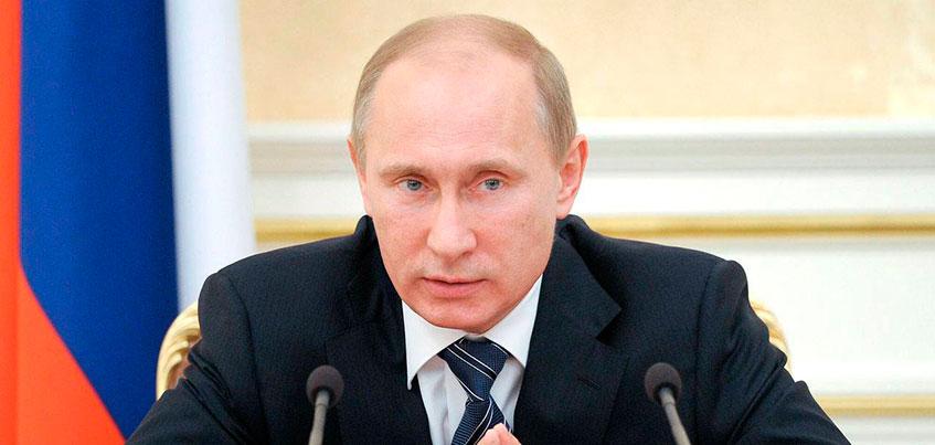 Единый штаб для поддержки Владимира Путина создадут в Удмуртии