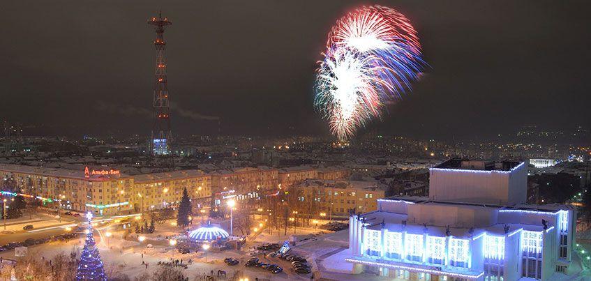 Отмечаем Новый Год в Ижевске: семь отличных идей