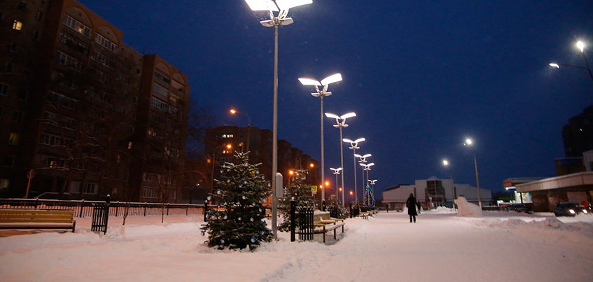Глава Удмуртии: в республике продолжится реализация проектов городской среды