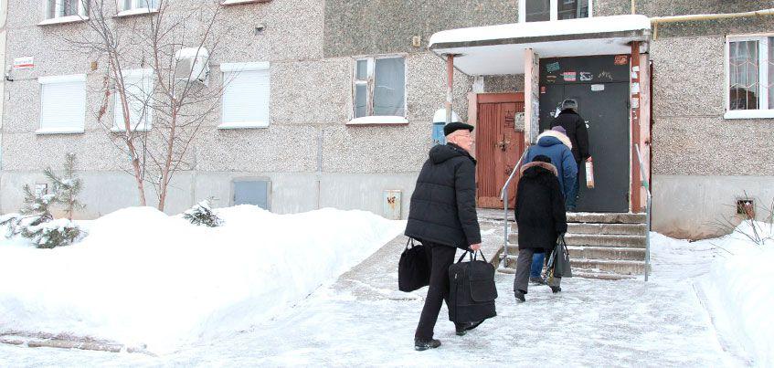 Взрыв газа в Ижевске: в дом на Удмуртской, 261 начали заселять жильцов
