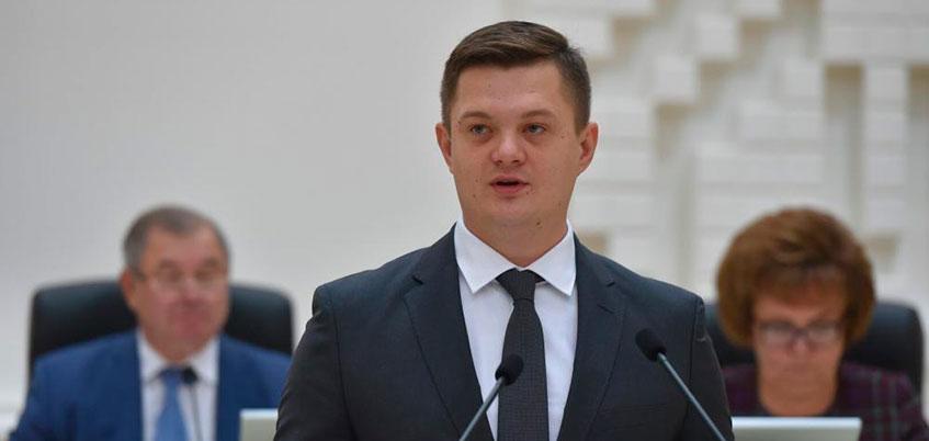 Александр Свинин: «МФК «Прогресс» 19 лет нарушает соглашение с Правительством Удмуртии»