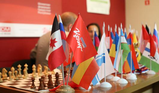 В шахматном Кубке Корпорации «Центр» в Ижевске играет тренер чемпиона мира Анатолия Карпова